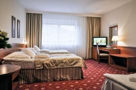 Pokój 2-osobowy Standard z dostawką - Hotel Faltom