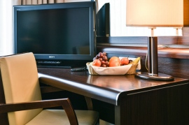Pokój 2-osobowy Lux - Hotel Faltom