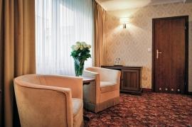 Pokój 2-osobowy Standard - Hotel Faltom