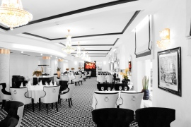 Restauracja Perłowa - Hotel Faltom