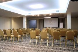 Sala konferencyjna - Hotel Faltom