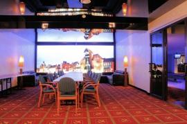 Salka VIP przy 4-torowym bowlingu - Hotel Faltom