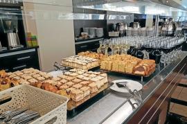 Niedzielny Bufet Obiadowy - Hotel Faltom