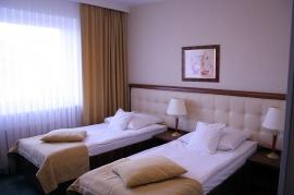 Pokój economy z oknem nieotwieranym  - Hotel Faltom