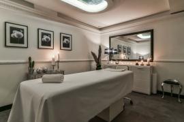 Gabinet masażu  - Hotel Faltom