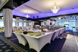 Sala Balowa - bufet  - Hotel Faltom