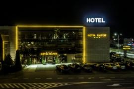 Hotel SPA Faltom Gdynia Rumia**** - Hotel Faltom