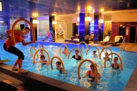 Aquarobik - Hotel Faltom