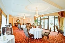 Restauracja Perłowa - Salka boczna - Hotel Faltom