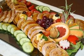 Catering Faltom - Hotel Faltom