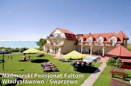Nadmorski Pensjonat Faltom (Władysławowo/Swarzewo) - Hotel Faltom