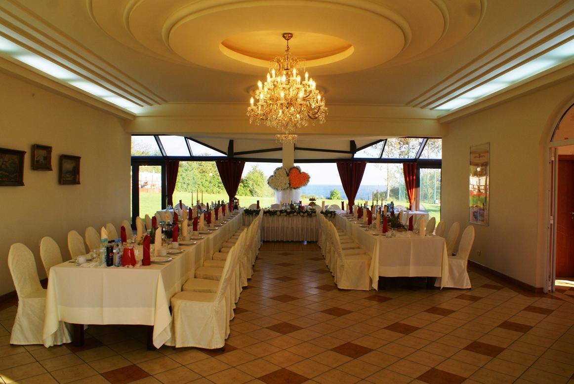 Wesela Hotel Spa Faltom