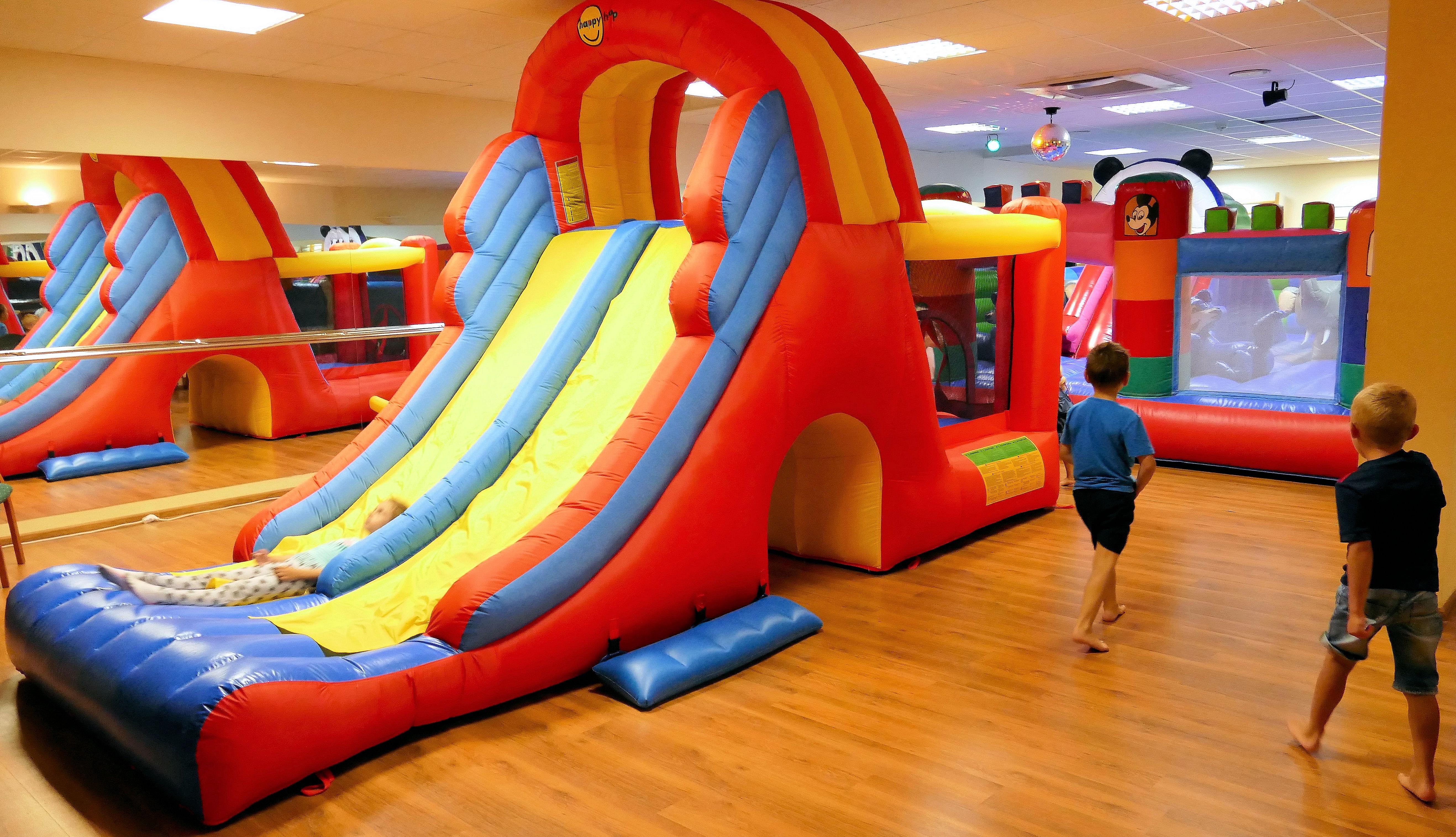 Hotel Przyjazny Rodzinie Z Atrakcjami Dla Dzieci Wakacje