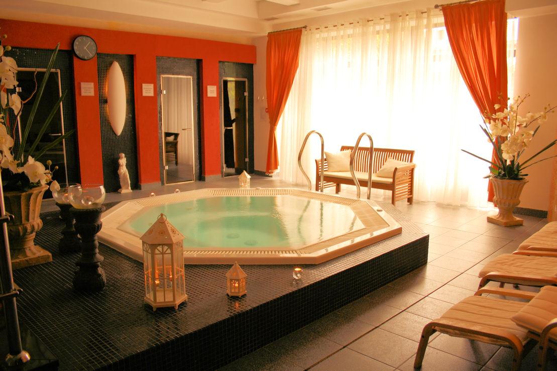 Swiat Saun Hotel Spa Faltom