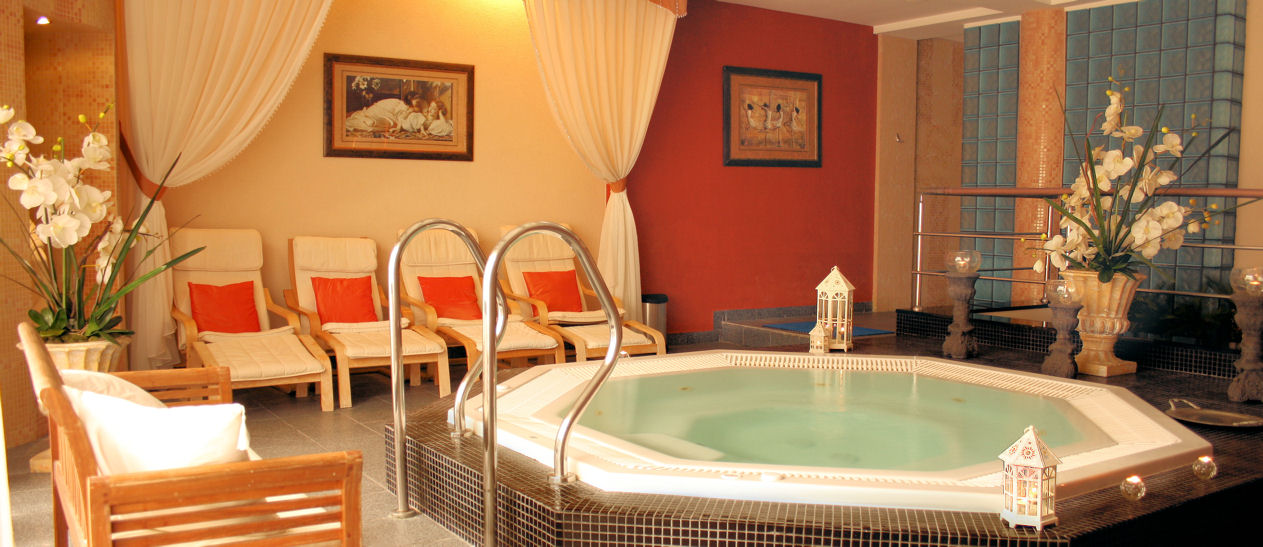 Price List Spa & Wellness / Hotel SPA Faltom