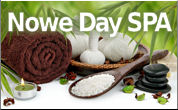 Nowe DAY SPA